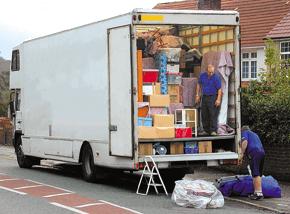 Csomagszállító – Költöztető vagy? Téged keresünk!