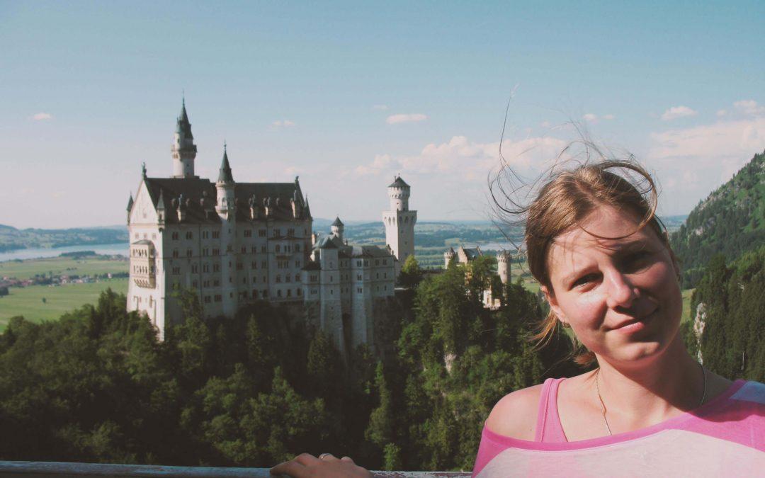 Mérföldkövek 3. rész – Németországba költözünk – Zsuzsanna Szántosi